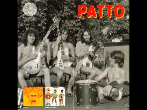 Patto- General Custer/BBC Sessions 1973