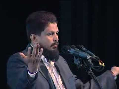 Mm Akbar - Dubai Holy Quran Award Speech 2013 - Part-01 video
