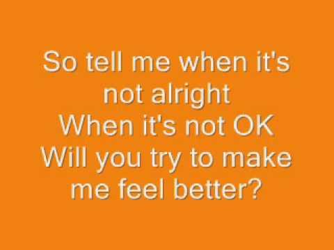 Say Ok - Vanessa Hudgens (with Lyrics)