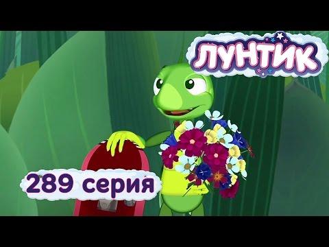 Лунтик и его друзья - 289 серия. Победа