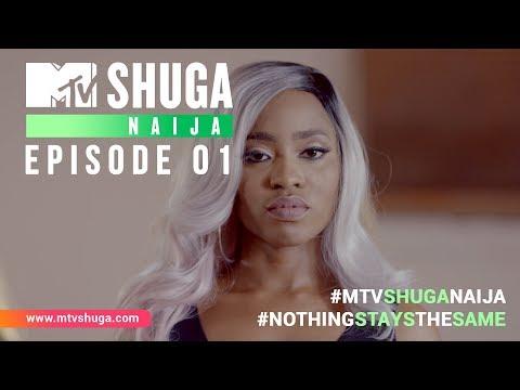 MTV Shuga Naija: Episode 1 thumbnail
