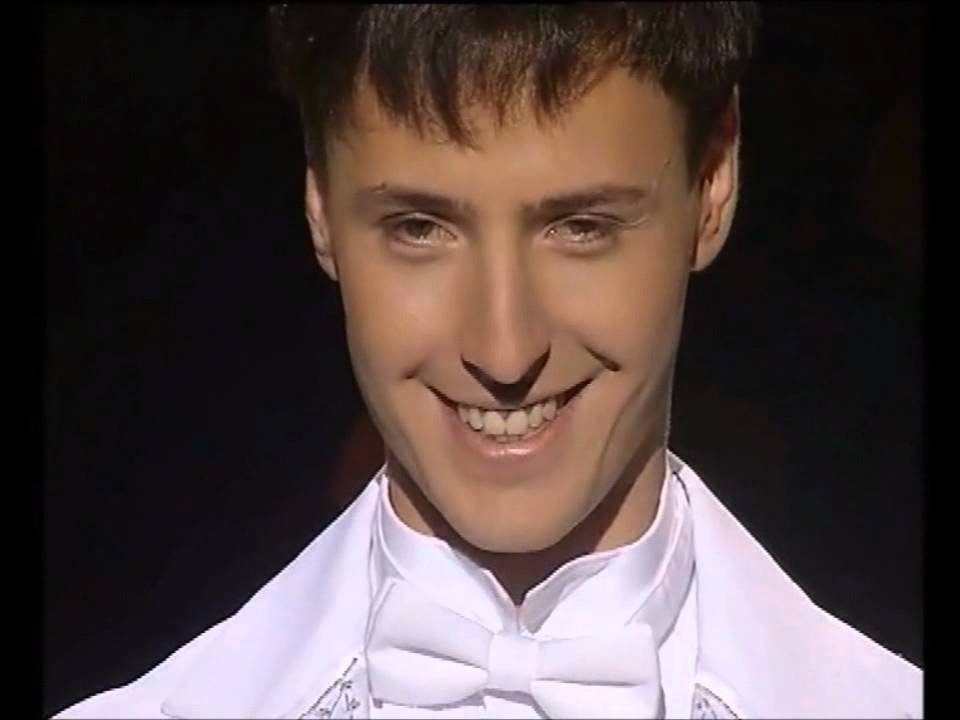 Smile!-Vitas-【Songs of My Mother】Russian & English subs ... Mother