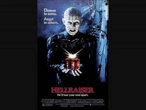 Hellraiser Theme - Christopher Young video