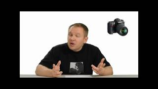 Nikon D7000 One Month Review