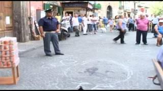 Napoli - Agguato al quartiere Sanità, ucciso 22enne (20.07.13)