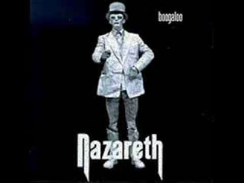 Nazareth - Waiting