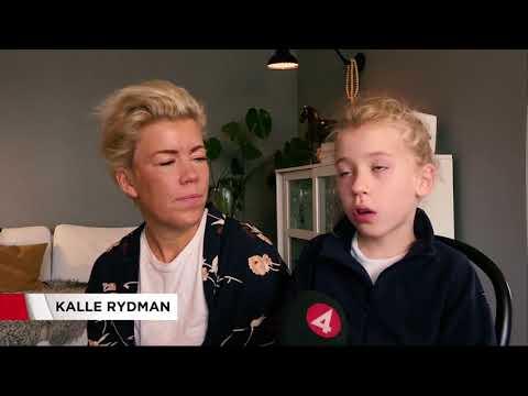 """Hanna Rydman: """"Stor frustration över att de inte kan garantera vårdplats"""" - Nyheterna (TV4)"""