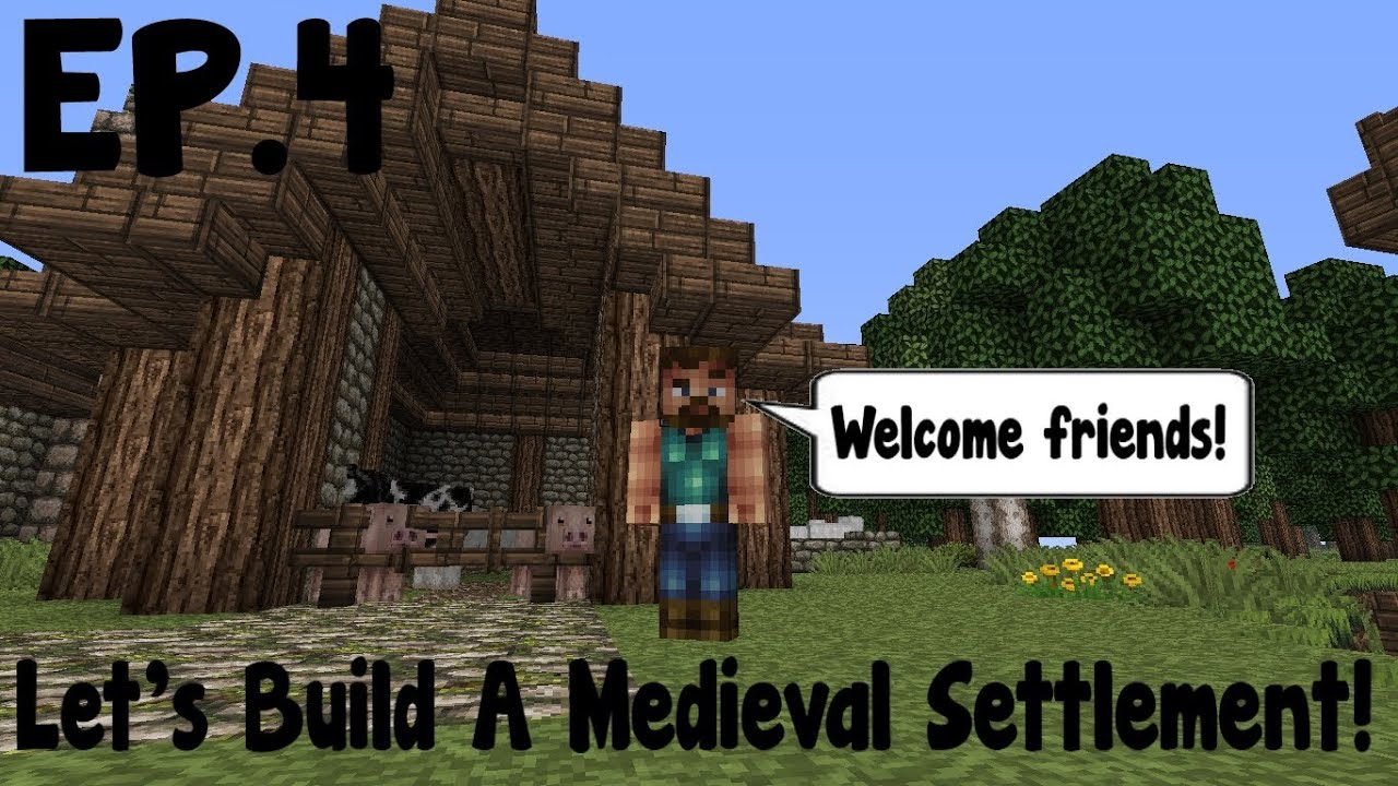 How To Build A Smeltry