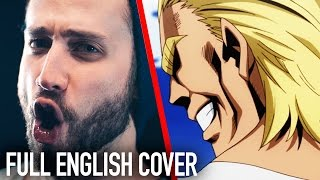 Boku No Hero Academia 34 The Day 34 English Full Version