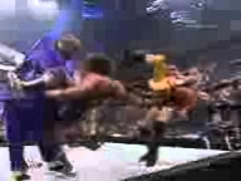 wwe royal rumble 2006 Highlights