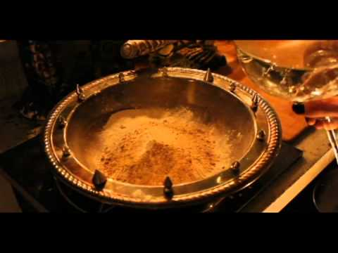 Vegan Black Metal Chef Episode 7- Indian Feast Of The Gods video