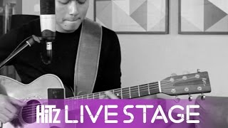 download lagu Live Stage 96.7 Hitz Fm  Rendy Pandugo - gratis