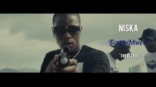 Niska - Boug Mwen ( Freestyle) #CharoLifeSortLe2Octobre