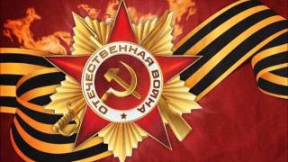 Soviet Choir Nasha Derzhava