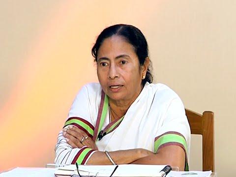 Mukhomukhi Mamata Banerjee Exclusive Interview 3