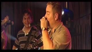 Zak van Niekerk - Banjo vs Bekfluitjie  (LIVE) (OFFICIAL VIDEO)