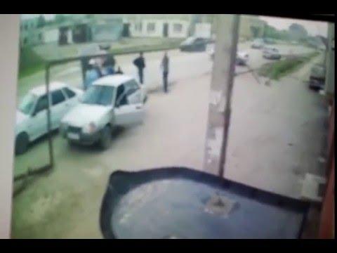 Авария в Зубутли-Миатли