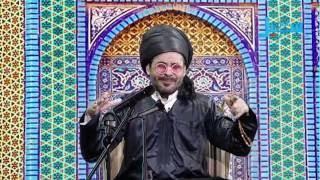 قصة ايقاف حروب #صعدة بالتلفون بطريقة الفنان الأضرعي في برنامج #غاغة