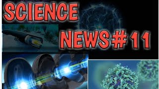 Science news 11