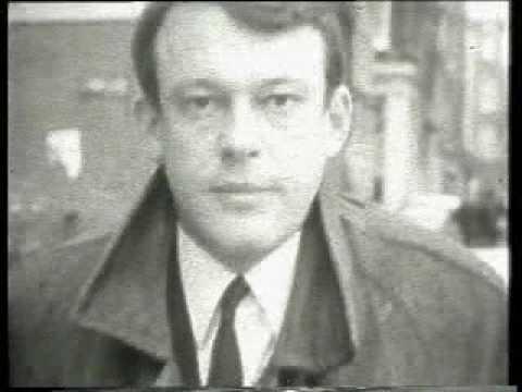 D66 Campagne-spot Hans van Mierlo 1967