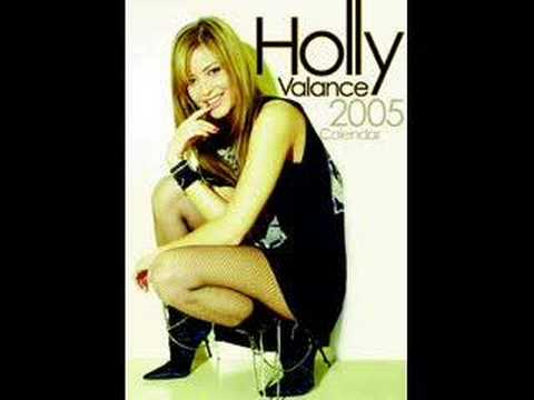 Holly valance-Desire