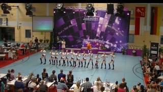 2Active4U - Großer Preis von Deutschland 2017