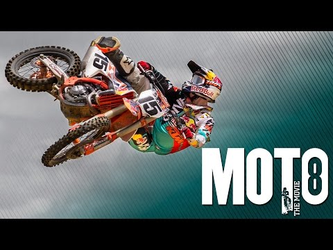 MOTO 8 The Movie 4K (Official Trailer)