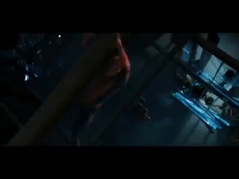 Spiderman 4: Venom Movie Trailer (Fake)