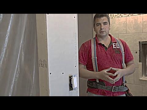 Como construir un baño duradero y muy servicial