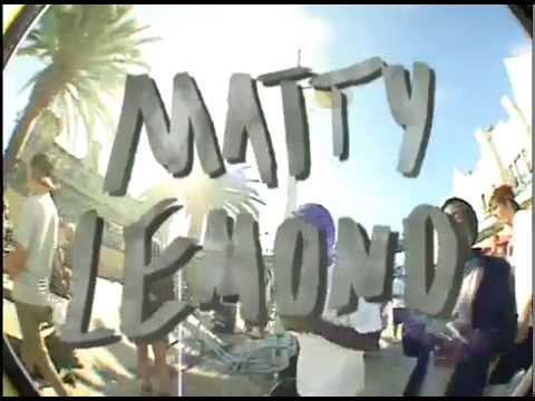 Matty Lemond Disorganized Fun Part