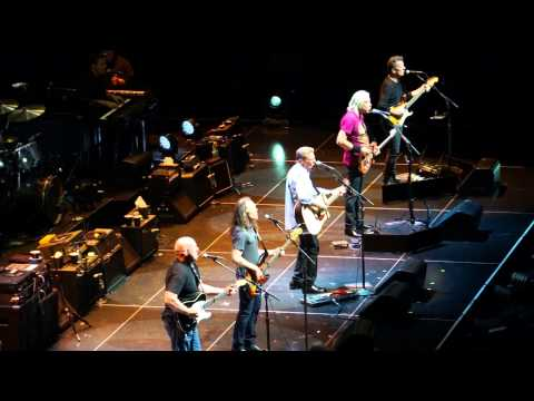 The Eagles - Chicago, IL 09/2013 - Take it Easy