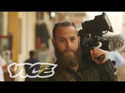 Latest on VICE from Saudi Arabia (February 23)