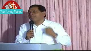 Spirit - Malayalam Christian Sermon - Holy Spirit-2 by Pr. Babu Cherian