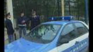 Ruoppolo Teleacras - Palma, la cocaina nell'auto
