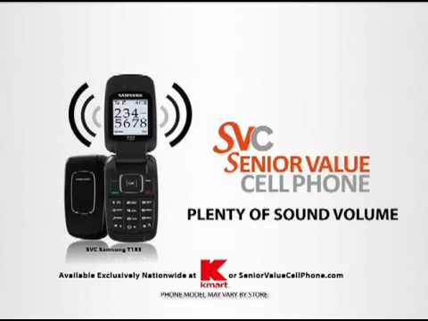 SENIOR VALUE CELL PHONE FOR SENIORS WHO NEED LARGER PHONE KEYS LETTERS.