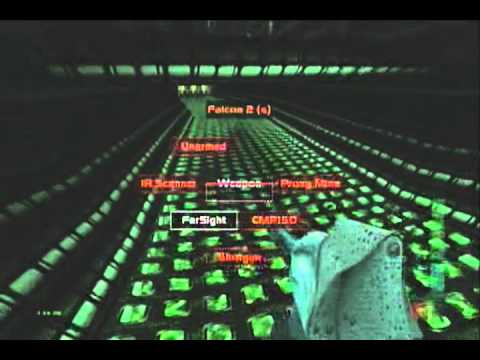 Misc Computer Games - Perfect Dark - Pelagic 2