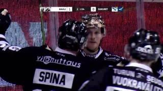 Haastattelussa Erik Thorell