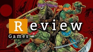 Teenage Mutant Ninja Turtles: Mutanten in Manhattan - PS4 | Video Test / Review (Deutsch)
