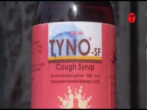 Tyno syrup not the cause of deaths