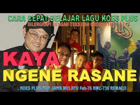 Download  seputar lagu koes plus KAYA NGENE RASANE KOES PLUS COVER BY BPLUS Gratis, download lagu terbaru
