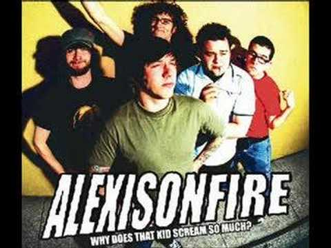 Alexisonfire - Side Walk When She Walks