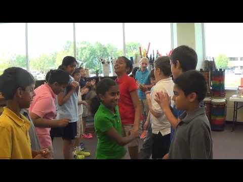 The Nysmith School: 5th Grade Music Performs - Alabama Gal