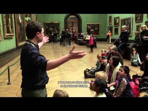 National Gallery Trailer español