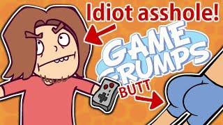 Game Grumps Animated - Arin Sucks at Videogames