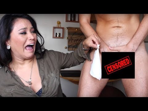 PENIS & VAGINA WIPES | How to Clean Your Junk Before Sex w/@Natymidnight thumbnail