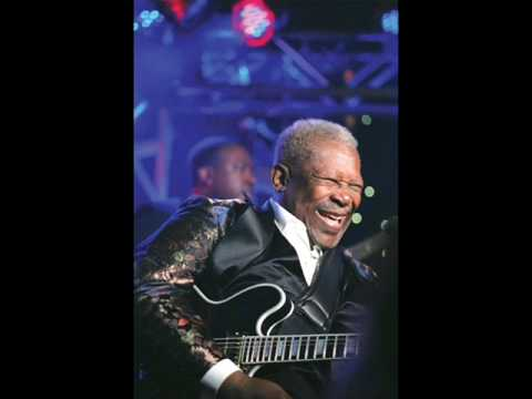 B.B. King - Night Life/Please Send Me Someone To Lov