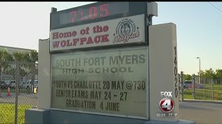 South Fort Myers sex in bathroom punishment