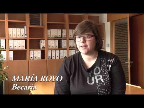 Noticia HazDedo Sonia Pardo