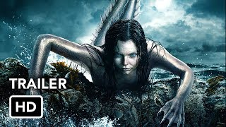 "Siren (Freeform) ""Mermaids Are Coming"" Trailer HD"