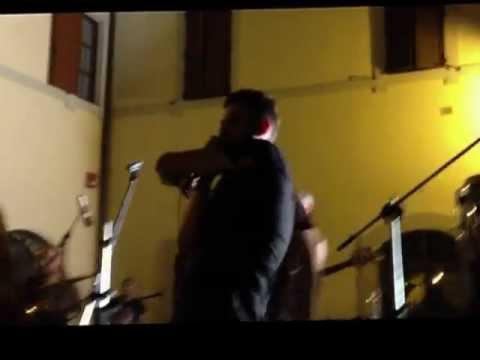 THE JAMMING BAND – No Fashion Music live @ FAT – Festa della Musica